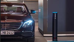 Bosch ve Daimler, insan gözetimi olmaksızın sürücüsüz park etme için onay aldı
