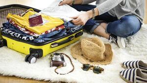 Tatile çıkacaklar için önemli öneriler
