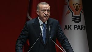 Son dakika: Cumhurbaşkanı Erdoğandan yeni parti iddialarıyla ilgili açıklama: İhanet içinde olanlar bedelini öderler