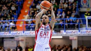 Son dakika: Jordan Theodore, Beşiktaş Sompo Sigortada