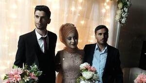 Düğün hazırlığı yapan gencin kahreden ölümü