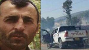 Son dakika... TSK ve MİTten operasyon Erbil saldırısının azmettiricisi Kandilde etkisiz hale getirildi