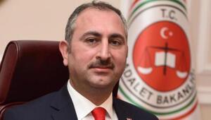 Bakan Gül: Yargı reformu genişletilecek