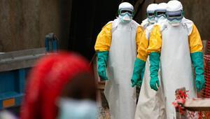 Suudi Arabistandan hacca gidecekler için Ebola önlemi