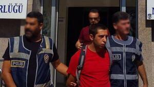 Dink davasının firari sanığı İzmirde yakalandı