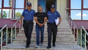 Halk otobüslerinden para çalan hırsız yakalandı