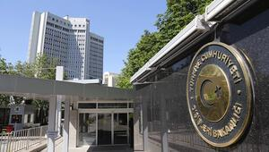 BM Güvenlik Konseyinın Kıbrıs kararına Türkiyeden tepki