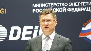 Rusya'dan Doğu Akdeniz'de şartlı destek