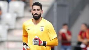 Son dakika: Galatasarayda İsmail ve Ömerin biletleri kesildi