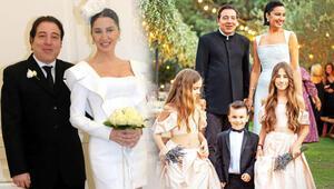 Nikahtan 6 ay sonra Çeşmede düğün