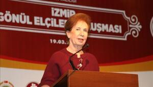 Işılay Saygın kimdir İşte Türkiyenin ilk kadın Turizm Bakanı ile ilgili bilgiler