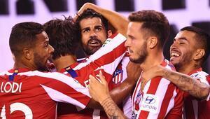Real Madrid 3-7 Atletico Madrid