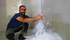 Yer Adana: Tonlarca üretiliyor Talebe yetişilmiyor...