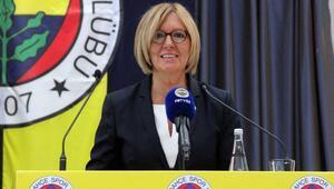 Fenerbahçe Genel Sekreteri Becan: 32 bin kombine, 25 bin forma satıldı