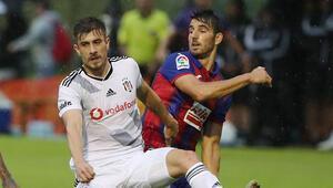 Beşiktaş 0-2 Eibar