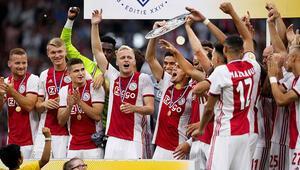 Hollanda Süper Kupası Ajaxın
