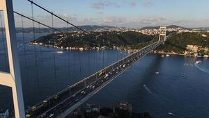İstanbullulara müjde FSMde asfaltlama çalışmaları sona erdi