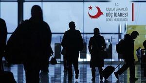 Göç İdaresi Genel Müdürlüğünden 'deport' açıklaması