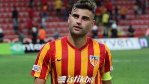Kayserispor Deniz Türüç transferi için Galatasaray ile anlaştı İşte bonservisi