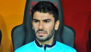 Göztepe, transfer listesine Serdar Taşçıyı ekledi