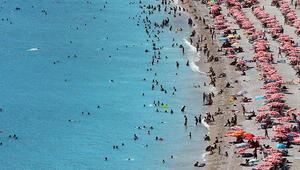Egede turizm yoğunluğu katlanacak