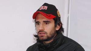 Alper Potuk, Eskişehirspor'a 100 bin TL bağış yaptı