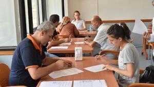 Sarıçam İstihdam Merkezi 1174 kişiyi işe yerleştirdi