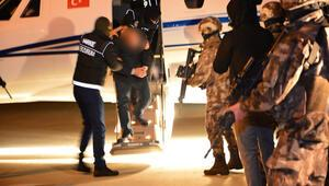 Türkiyenin en büyük eroin operasyonunda flaş gelişme