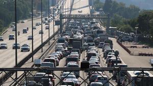 Son dakika... Fatih Sultan Mehmet Köprüsü 31 gün sonra ulaşıma açıldı