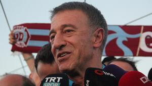 Ahmet Ağaoğlundan Yusuf Yazıcı itirafı Son 1 haftada...