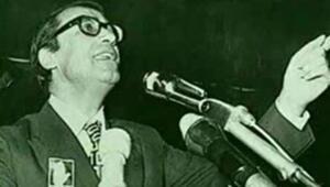 Eski TBMM Başkanı Ahmet Ferruh Bozbeyli vefat etti