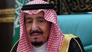 Suudi Arabistan Kralı Selmanın ağabeyi hayatını kaybetti