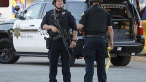 ABDnin California eyaletindeki silahlı saldırıda 4 kişi öldü