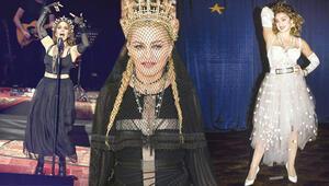 Altınoluk'ta bir Madonna