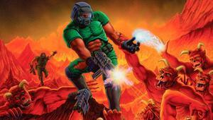 Doom efsanesi geri dönüyor: Peki hangi cihazlara