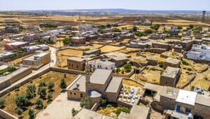 Yemişli köyü, birlikte yaşamın sembolü oldu