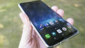 LG telefonlara Android Pie güncellemesi geldi