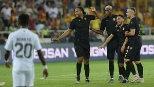 Yeni Malatyaspor, UEFA Avrupa Liginde tura inanıyor