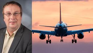 Uçak biletlerine 'iklim vergisi' getirilsin