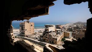 BAEnin getirdiği Sudanlı savaşçılar Libyaya ulaştı