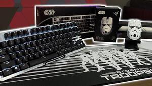Razer Star Wars Stormtrooper Edition incelemesi