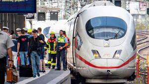 Korkunç olay: 8 yaşındaki çocuk trenin altında can verdi