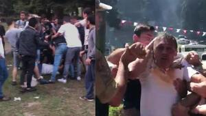 Festivalde ortalık karıştı