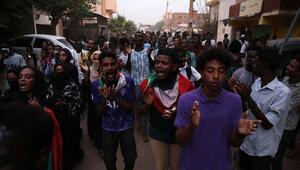 Sudan'da protestolarda 5 kişi hayatını kaybetti