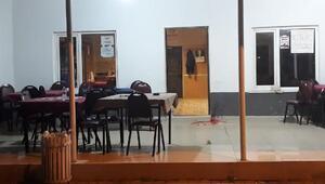 Samsunda çıkan silahlı kavgada 2 kardeşten biri öldü, biri yaralı