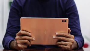 iPad Proya dişli rakip: Samsung Galaxy Tab S6 ortaya çıktı