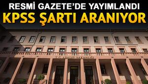 Adalet Bakanlığı 300 idare memurluğu öğrencisi alacak Başvuru şartları neler