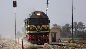 Irak demir yoluyla Türkiyeye bağlanmayı planlıyor