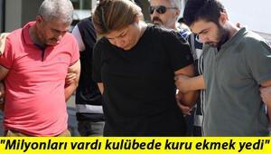 Adana'da 4 milyon 795 bin Euro çalmışlardı Yakalandılar…