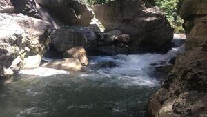 Kastamonuda Nalbant Kanyonu turizme açıldı